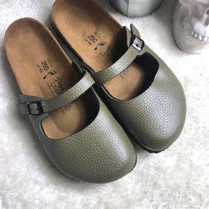 Birkis | Maria Clog Classic Size 5.5